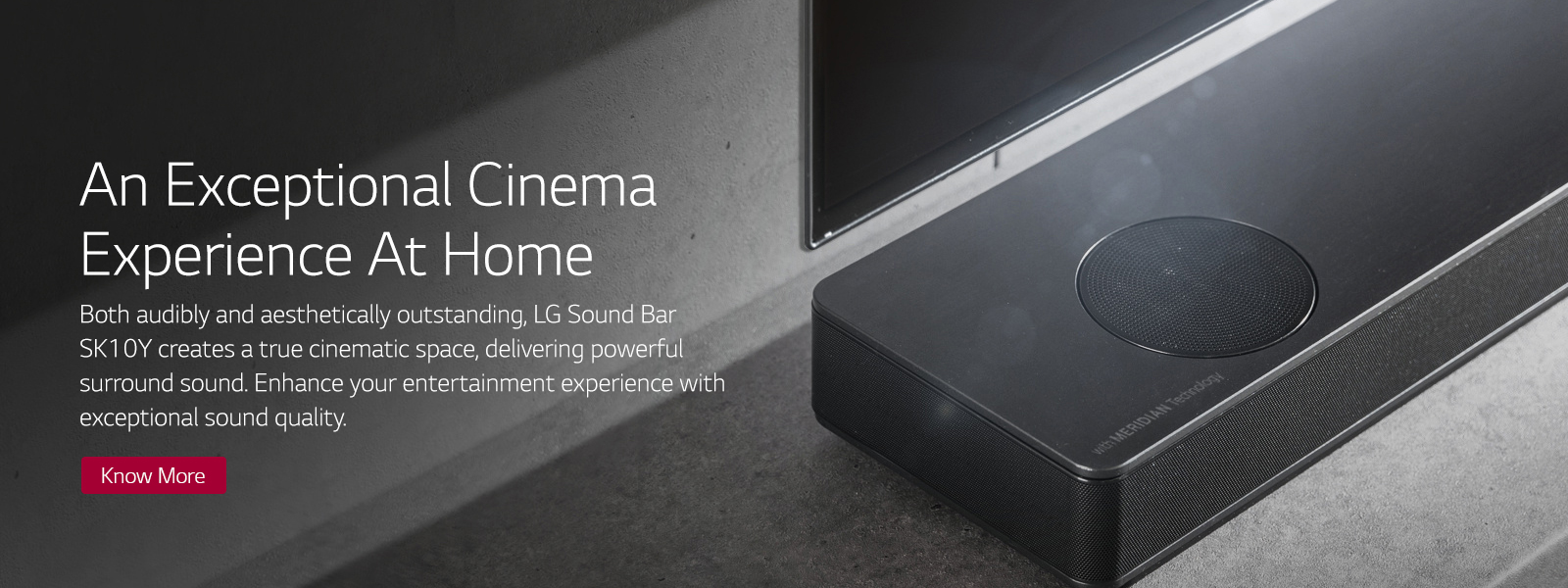 Buy Sound Bars Online In India @ Best Prices | LG Brand Store