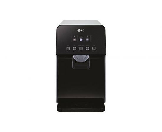 LG WHD71RB4RP Water Purifier - LG Water Purifier Life's Good