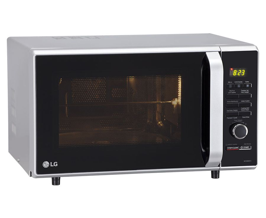 Lg Mc2886sfu Convection Microwave Online In India Lg