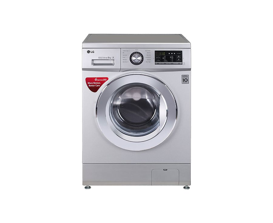Home Appliances Washing Machines Front Loading